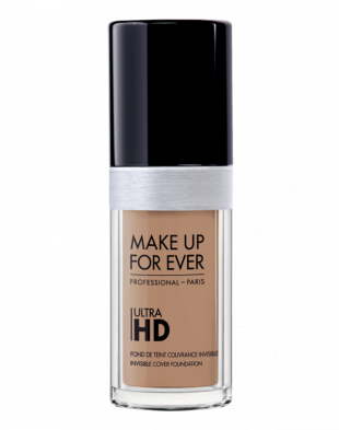 Make Up For Ever Ultra HD Foundation Golden Beige/Y385