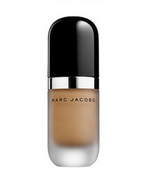 Marc Jacobs Re(marc)able Foundation Honey Deep/58