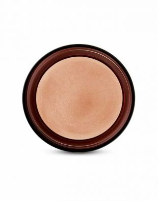 The Body Shop Honey Bronze highlighting Dome 01