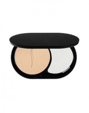 Sephora 8 HR Mattifying Compact Foundation Beige