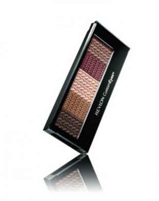 Revlon Customeyes Shadow & Liner Naturally Glamorous