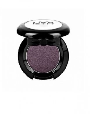 NYX Hot Singles Eye Shadows Burlesque