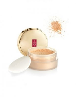 Elizabeth Arden Ceramide Smooth Loose Powder Light New