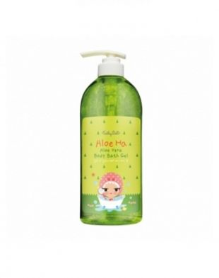 Cathy Doll Aloe Vera Body Bath Gel