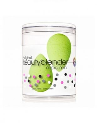 Beauty Blender Micro Mini Green