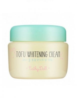 Cathy Doll Tofu Whitening Cream