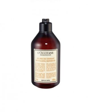 L'Occitane Revitalizing Shower Gel