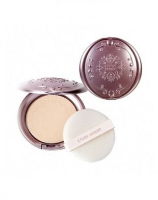 Etude House Secret Beam Powder Pact 02