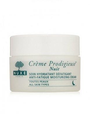 Nuxe Night Moisturizer Creme Prodigieuse
