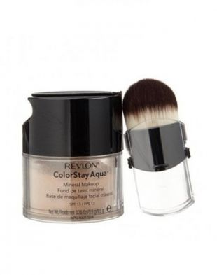 Revlon Colorstay Aqua Mineral Makeup Medium