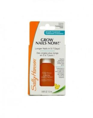 Sally Hansen Grow Nails Now