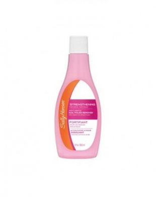 Sally Hansen Pro-Vitamin Strengthening Nail Polish Remover