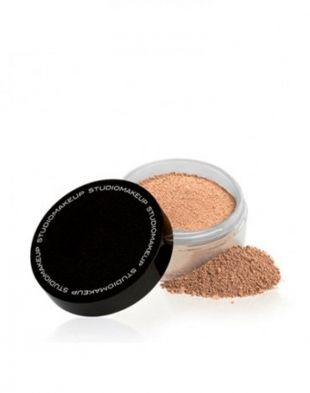 Studiomakeup Loose Powder SPL03 Peach