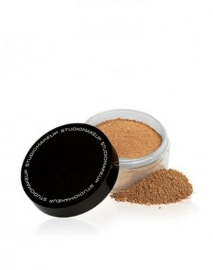 Studiomakeup Loose Powder SPL04 Tan