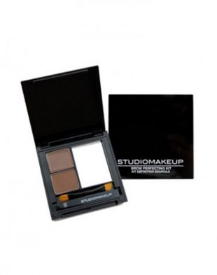 Studiomakeup Brow Perfecting Kit SBK02 Medium To Deep