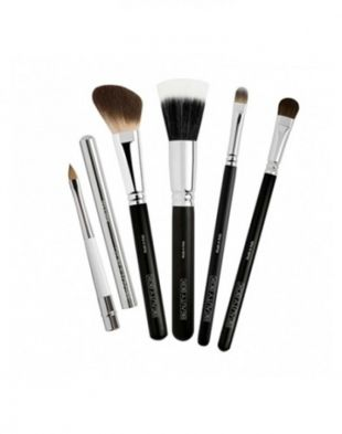 Beauty Box Brush Set