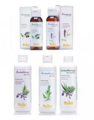 Aniho Aromatherapy Shower Kit
