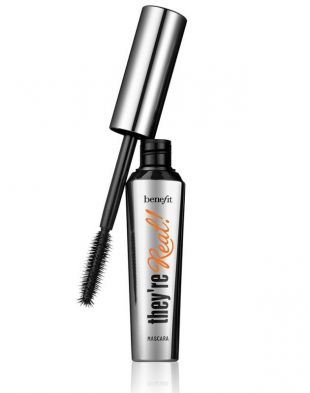 Benefit They're Real! Lengthening Mascara Black