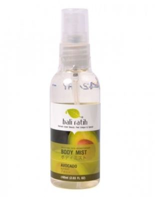 Bali Ratih Body Mist Avocado