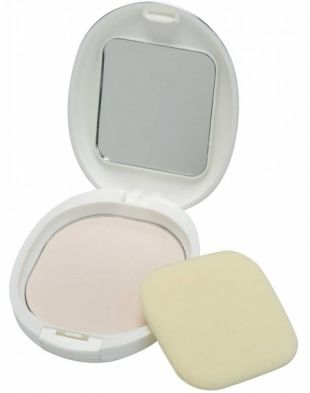 Pigeon Face Compact Powder Beige