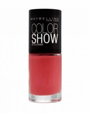 Maybelline Color Show Nail Polish Coral Craze