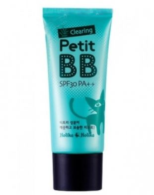 Holika Holika Petit BB Cream Clearing