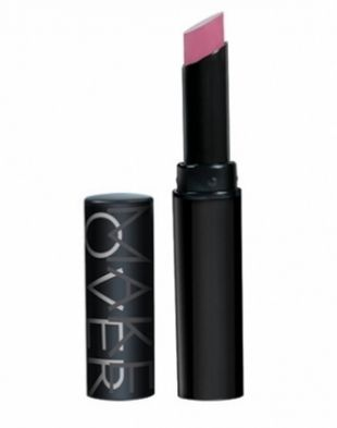Make Over Ultra Hi-Matte Lipstick 002 Pink Alcatraz