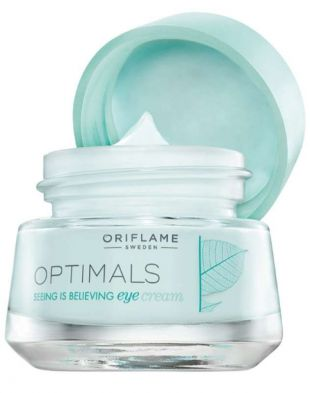 Oriflame Optimals Seeing is Believing Multi Benefits Eye Cream