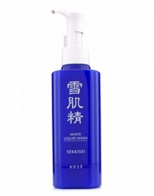 KOSE Sekkisei White Liquid Wash