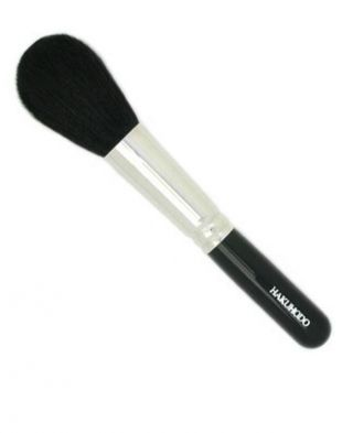 Hakuhodo G510 Powder Brush M round