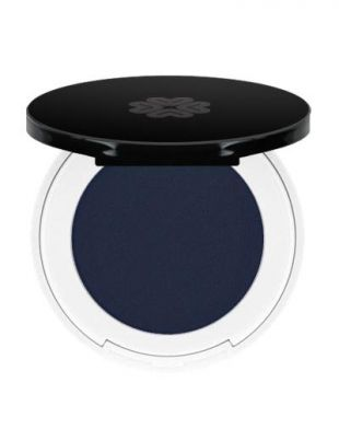 Lily Lolo Pressed Mineral Eyeshadow Double Denim