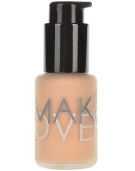 Make Over Ultra Cover Liquid Matt Foundation 06 Beige Blast