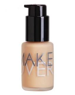 Make Over Ultra Cover Liquid Matt Foundation 08 Pearl