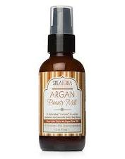 Shea Terra Organics Argan Beauty Milk