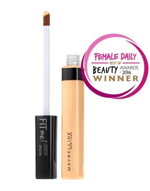 Maybelline Fit Me! Concealer 10 Light