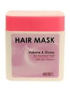 Makarizo Hair Mask Volume & Glossy