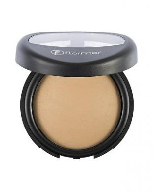 Flormar Terracotta Powder Mat Beige 030