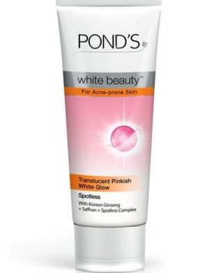 Pond's White Beauty Day Cream For Oily Skin