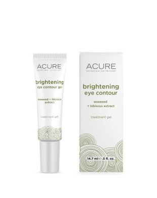 Acure Tightening Eye Contour