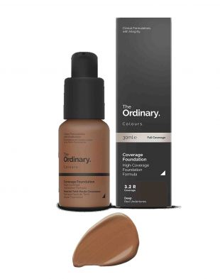 The Ordinary Coverage Foundation 3.2R Deep