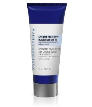 Naturopathica Lavender Protective Moisturizer SPF 17