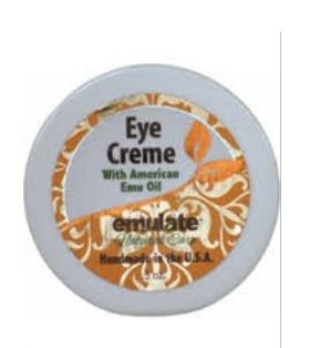 Emulate Natural Care Concentrated Eye Créme with Emu Oil