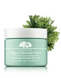 Origins Ultra-Rich Rejuvenating Cream