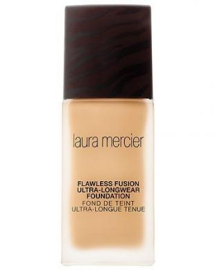 Laura Mercier Flawless Fusion Ultra-Longwear Foundation 3W2 (Golden)