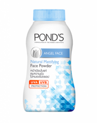 Pond's Angel Face Powder Natural Mattifying