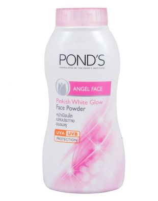 Pond's Angel Face Powder Pinkish White Glow