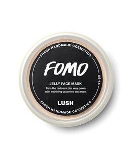 LUSH Jelly Face Mask FOMO