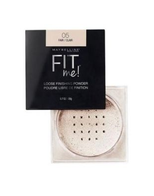 Maybelline Fit Me Loose Finishing Powder 05 Fair