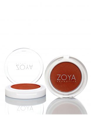 Zoya Cosmetics Blush On Sephia