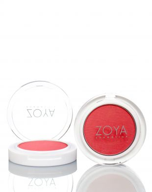 Zoya Cosmetics Blush On Confetti